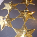 Stjärnljusstakar